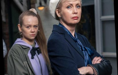 Hollyoaks spoilers: Juliet Quinn caught with hundreds of pounds of drugs money by James and Marnie