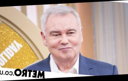 Ofcom issues guidance to ITV after Eamonn Holmes' 5G conspiracy comments