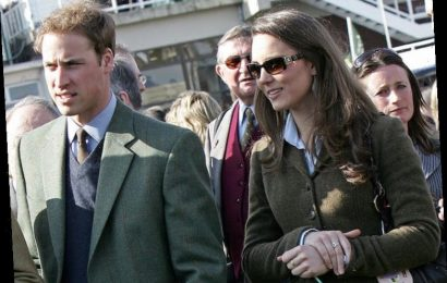 Prince William Broke Up With Kate Middleton Over the Phone in 2007: 'It Isn't Fair to You'