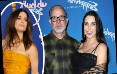 Sandra Bullock's Ex Jesse James Accused Of Cheating On Wife With Over 20 Different Women!
