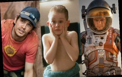 10 Movies With Social Distancing to Watch While You're in Isolation, From 'Home Alone' to 'The Martian' (Photos)