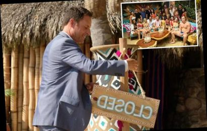 Bachelor host Chris Harrison reveals Bachelor in Paradise is likely to be canceled due to coronavirus concerns – The Sun