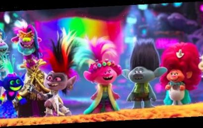 'Trolls World Tour' Has Biggest Opening Weekend for a Digital Release Ever, According to Universal