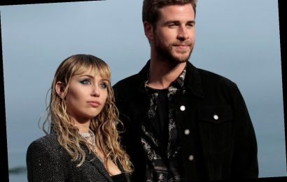 "Liam Hemsworth's Reported Relationship With Gabriella Brooks Is ""The Opposite Of Miley"""