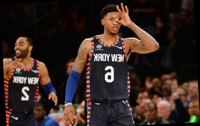 Elfrid Payton's Knicks rebirth includes David Fizdale 'what if'