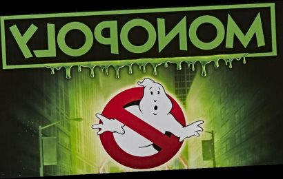 Cool Stuff: Cross the Streams with 'Ghostbusters' Monopoly, Including New Gameplay Elements