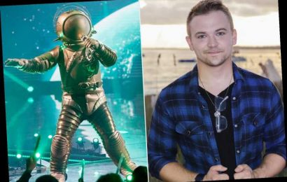 Hunter Hayes, Masked Singer's Astronaut, 'Just Wanted People to Like' His Music Following Debut