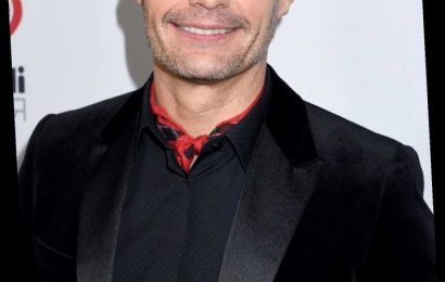 Ryan Seacrest Donates $1 Million to Help First Responders in N.Y. and L.A. Fight Coronavirus
