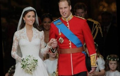 Did Kate Middleton Really Do Her Own Makeup on Her Wedding Day?