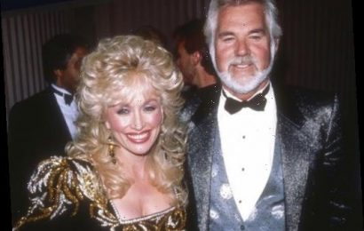 'CMT Giants Kenny Rogers: A Benefit For MusiCares' Special Spotlights Late Singer's Life And Music
