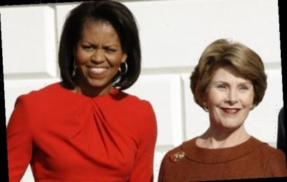 Michelle Obama, Laura Bush Appear Together on 'One World: Together at Home' Special