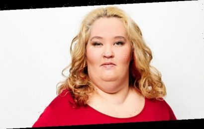 Mama June Insists She's 'Back & Better Than Ever' While Displaying Missing Tooth In New Video