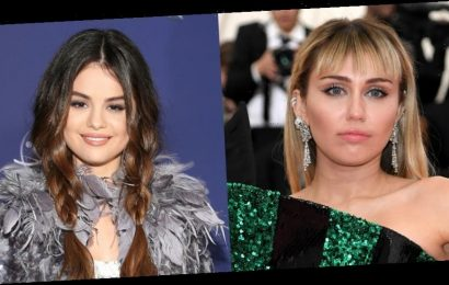 Miley Cyrus Warns Selena Gomez That This Will Happen With Having a Little Sister