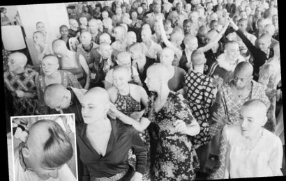Inside rehab turned violent cult where addicts had heads shaved and were forced into abortions and mass sterilizations – The Sun