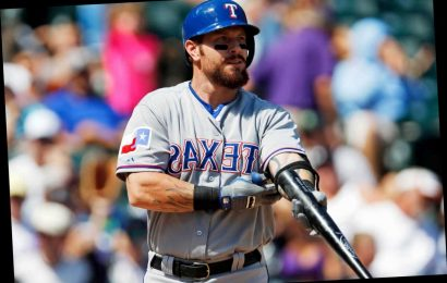 Former MVP Josh Hamilton indicted, accused of beating 14-year-old daughter