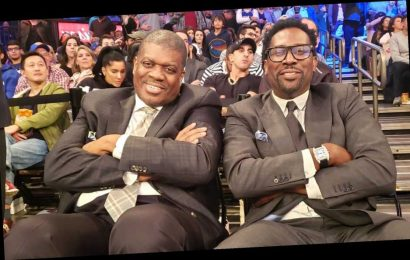 Knicks great Bernard King has biopic in works with filmmaker who looked up to him