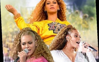 Why We're Still Crazy In Love With Beyoncé's Coachella Takeover