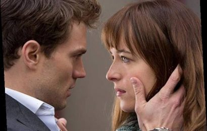 Watch the Entire Fifty Shades Trilogy This Weekend on E!