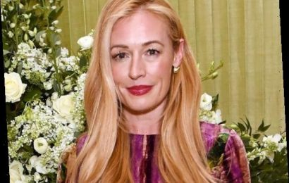 Cat Deeley Wants to Celebrate The Joy in You With New Book