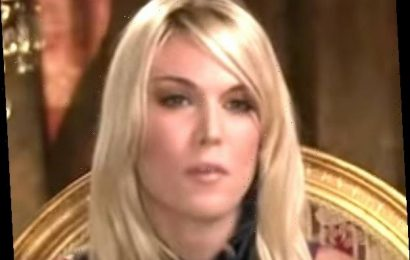 Remember the First Time Tinsley Mortimer Was a Reality TV Star?