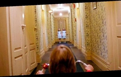'The Shining' TV Series, 'Justice League Dark' Show, and More Coming From Bad Robot and HBO Max