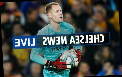 8.30am Chelsea news LIVE: Ter Stegen could join with Barcelona in crisis, Coutinho transfer may be shelved for Havertz – The Sun