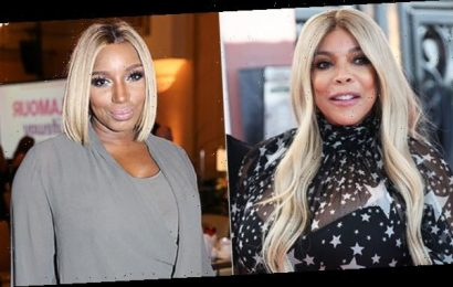 Wendy Williams Goes Off About Apparent 'Ambush' From NeNe Leakes Asking Her To Film 'RHOA'
