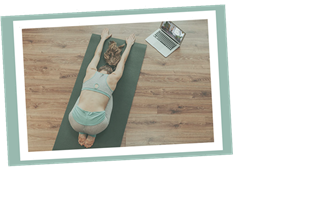 Score unlimited access to 1,500+ yoga and fitness classes for only $29