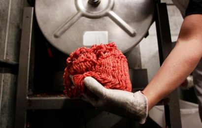 Beyond Meat offers coronavirus relief with 1M+ burger donations