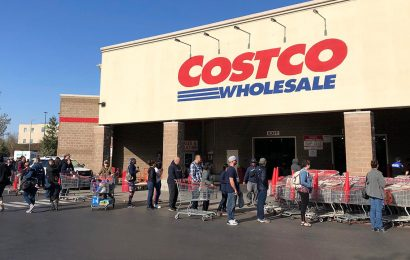 Costco will require coronavirus masks for customers, employees to slow spread