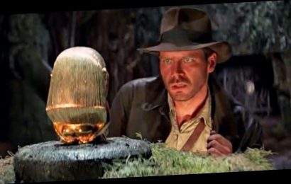 CBS Relaunching Sunday Night Movies With Indiana Jones & Mission Impossible
