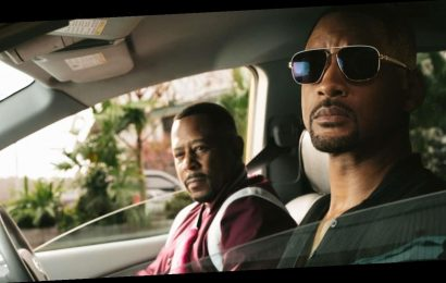 Here's How Bad Boys For Life Pulled Off That Crazy Motorcycle Scene