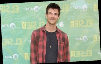 'The Flash' Star Grant Gustin Battling Anxiety Since Age 5