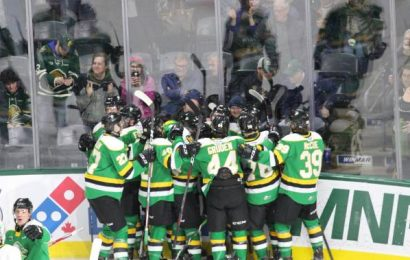 London Knights set for 2020 OHL Priority Selection