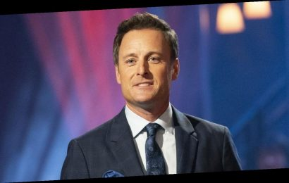 Chris Harrison's Update on All Bachelor Franchise Shows Amid COVID-19