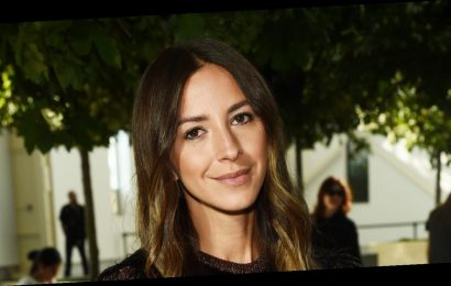 Arielle Charnas Cries as She Apologizes for Her Coronavirus Behavior