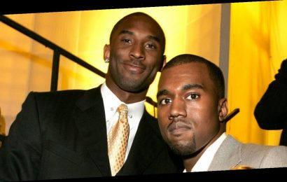 Kanye West Says Kobe Bryant's Death Was a 'Game Changer' for Him