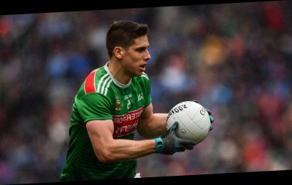 Mayo's Lee Keegan says players would welcome clarity on 2020 championships