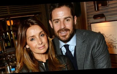 Jamie Redknapp opens up on co-parenting with ex-wife Louise as he admits homeschooling struggles