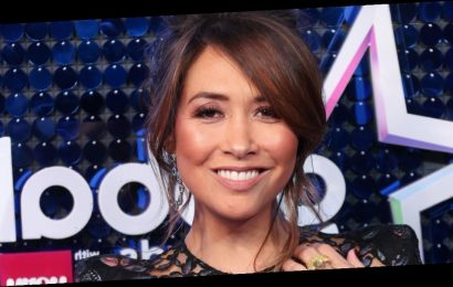 Myleene Klass 'in talks' with Strictly Come Dancing bosses who want her for the 2020 line-up