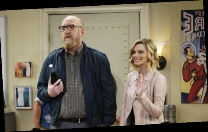 Big Bang Theory cast: Who is April Bowlby? Who did she play in The Big Bang Theory?