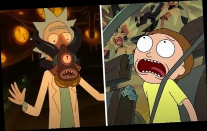 Rick and Morty: Fans outraged as network 'spoils' next episode 'Beware!'