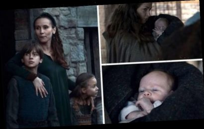The Last Kingdom: Who is Uhtred's third child? Why does he not star in season 4?