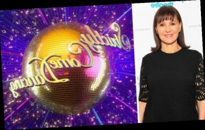 Strictly Come Dancing 2020: Will over-70s be banned? Ex-judge Arlene Phillips weighs in