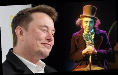 Elon Musk's house: How SpaceX CEO spent £5.4million on Gene Wilder's Bel Air house