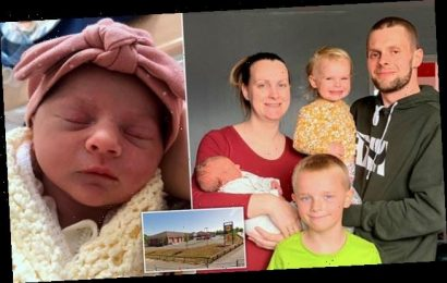 Mother gives birth in Lidl car park after suddenly going into labour