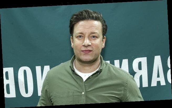 JAMIE OLIVER joins Mail on Sunday's campaign to save family farms