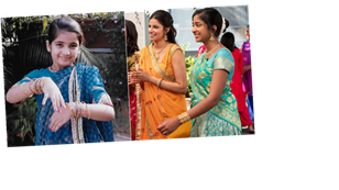 Why Devi's Blue Sari in Netflix's Never Have I Ever Really Struck a Chord With Me