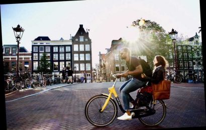 The Surprising Reasons A Biking Boom Is Great For Cities