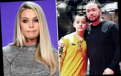 Kate Gosselin's son Collin will 'always' be emotionally 'affected' after mom sent him to institution at 11, dad claims